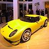 Дизайн концепта - первая «проба пера» Вальтера де Сильвы в должности главного дизайнера Lamborghini